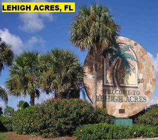 Vacant land available in Lehigh Acres, Fl, Now is the Time to invest!